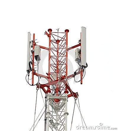 Free Antenna Tower Stock Photos - 25569403