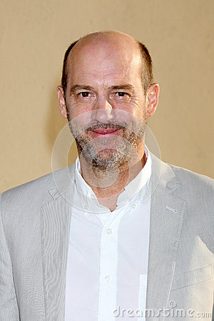 Anthony Edwards arrives at the ABC / Disney International Upfronts Editorial Photo