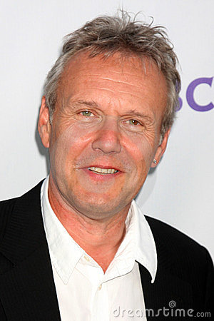 Anthony Head Editorial Photo