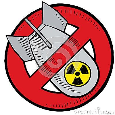 Anti-nuclear vector