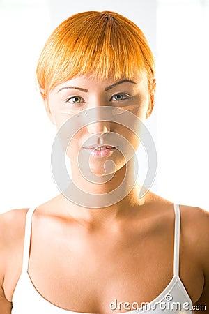 Anti-ruffle face cream