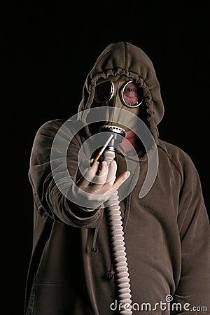 Anti-smoking concept