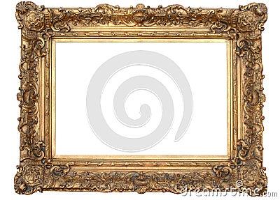 Antiek Frame