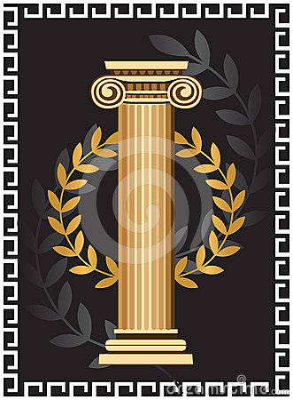http://nl.dreamstime.com/antique-ionic-column-thumb24542093.jpg