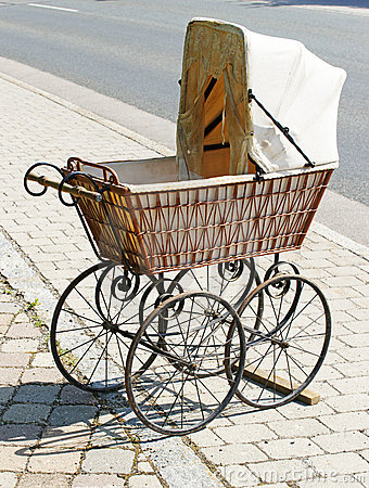 Antique Baby Carriages: Compare Prices, Reviews  Buy Online