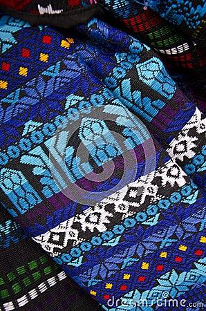 Free Antigua, Guatemala - Hand Made Artwork Stock Photo - 22284860