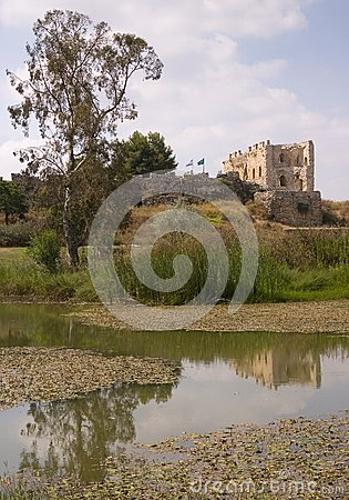 Antipatrus Citadel