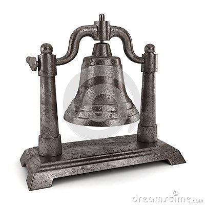 Free Antique Bell Stock Photos - 102109103