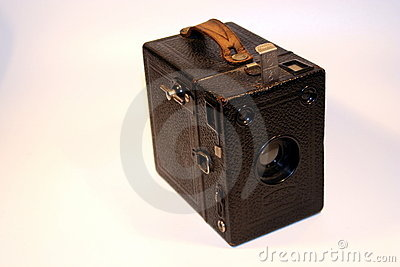 Antique Camera - 1