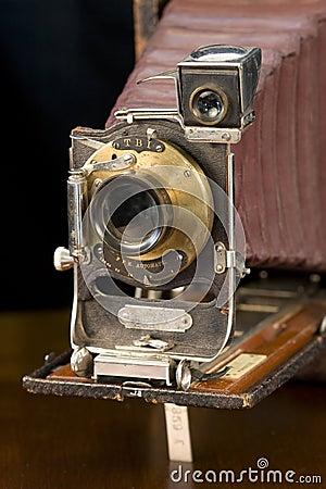 Free Antique Camera Stock Images - 9762594