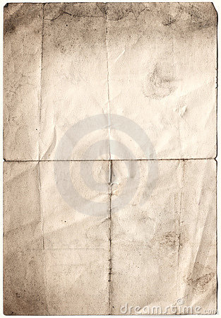 Antique Decayed Paper (inc cli