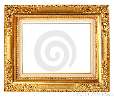 Antique Frame-11