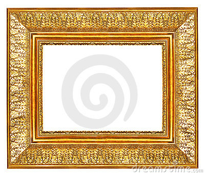 antique frame 12