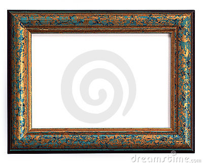 Antique Frame-18
