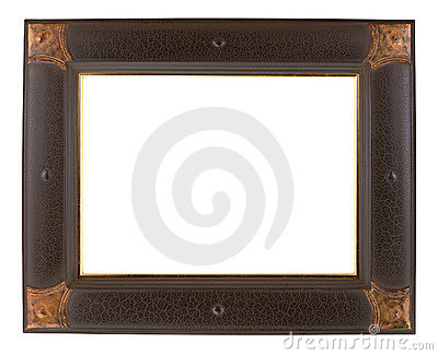 Antique Frame-4
