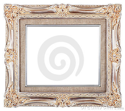 Antique Frame-42