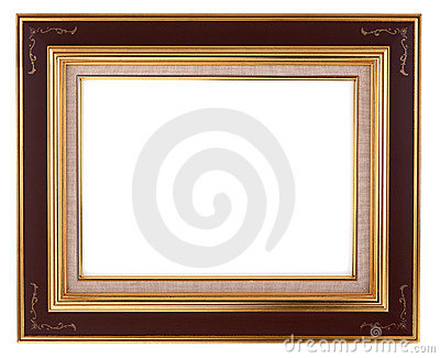 Antique Frame-5