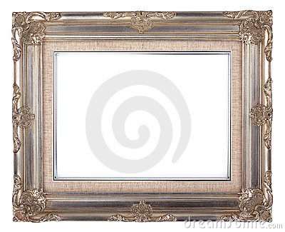 Antique Frame-6