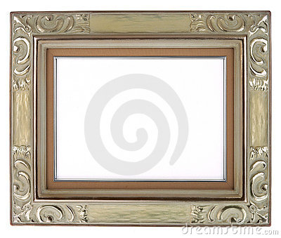 Antique Frame-9