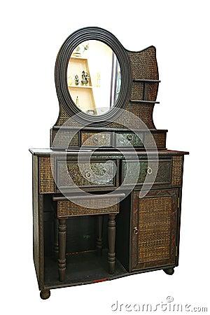 Free Antique Furniture Stock Images - 7838834