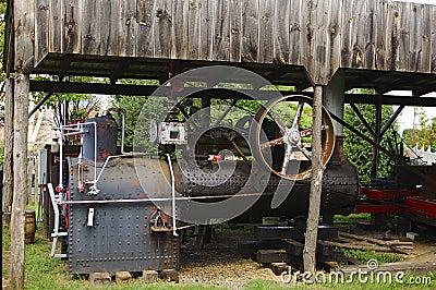 Antique Generator