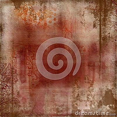 Free Antique Grunge Background Stock Photo - 2550460