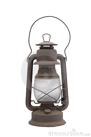 Free Antique Lantern Stock Photos - 11052323