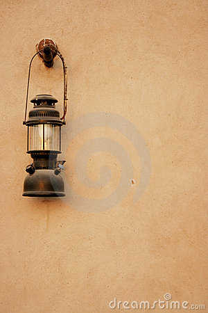 Free Antique Lantern In Dubai Stock Photos - 3399273