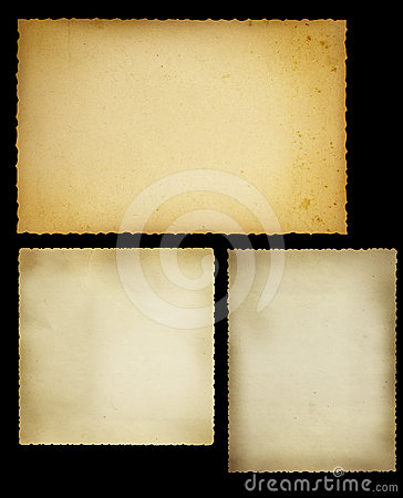 Antique Photo Background