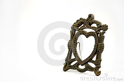 Antique Photo Frame Royalty Free Stock Photography - Image: 7723787