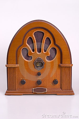 Download An Old Fashion Am Radio