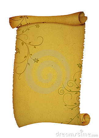 antique scroll backgrounds - photo #32