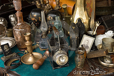 Antique stuff