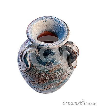 Free Antique Vase Stock Images - 19896364