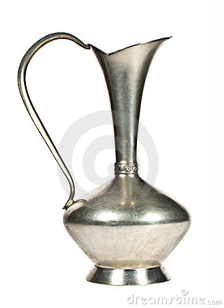 Free Antique Vase / Decanter Royalty Free Stock Photography - 13012097