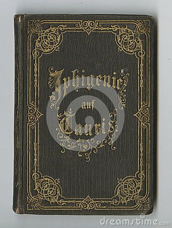 Free Antique Vintage Diary Journal Book Cover Stock Photos - 53471113