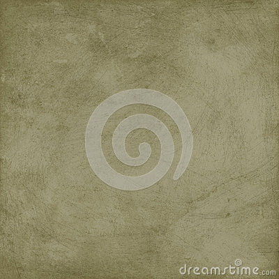 Antique Vintage Green Grungy Scratched Style Background