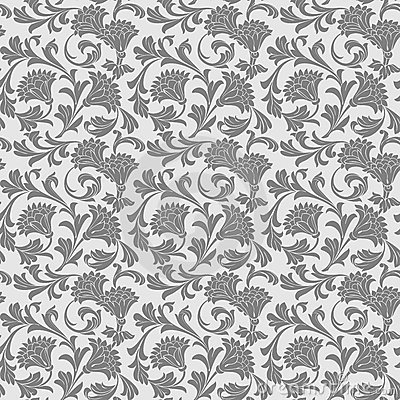Free Antique Wallpaper Decor Royalty Free Stock Photography - 20898947