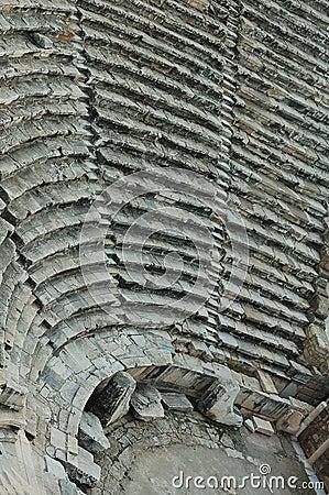 Antiquity amphitheatre