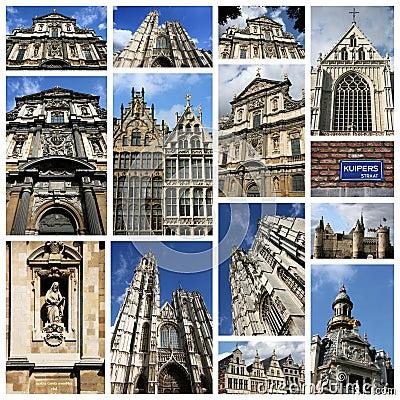 Antwerp photos