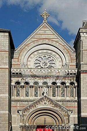 Antyczna katedra