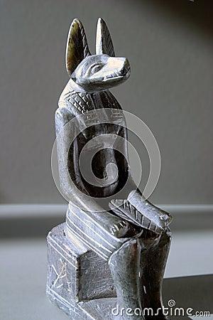 Free Anubis Stock Image - 8471