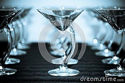 Anyone fancy a Martini?
