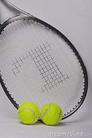 Free Anyone For Tennis Stock Images - 201594