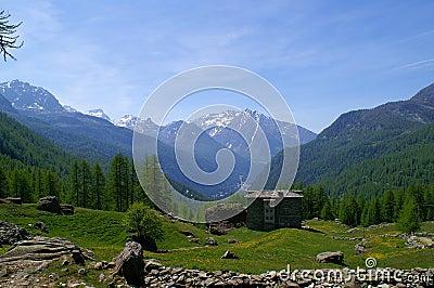 Aosta-Valley