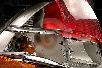Após o acidente V