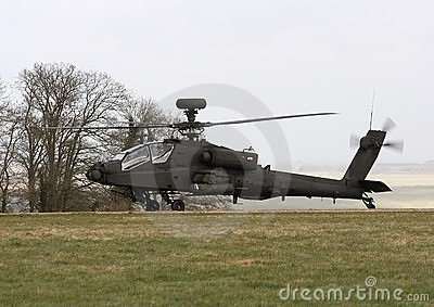 Apache at Rest