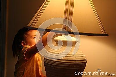 Apagar las luces