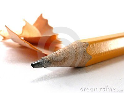 Aparas do lápis
