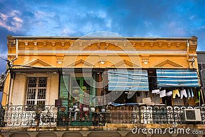 Apartamento de Hanoi